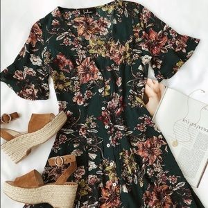 FALL DRESSES & ROMPERS MYSTERY BOX • NWT 3 PIECES